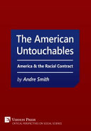 The Untouchables America s Race Based Caste System