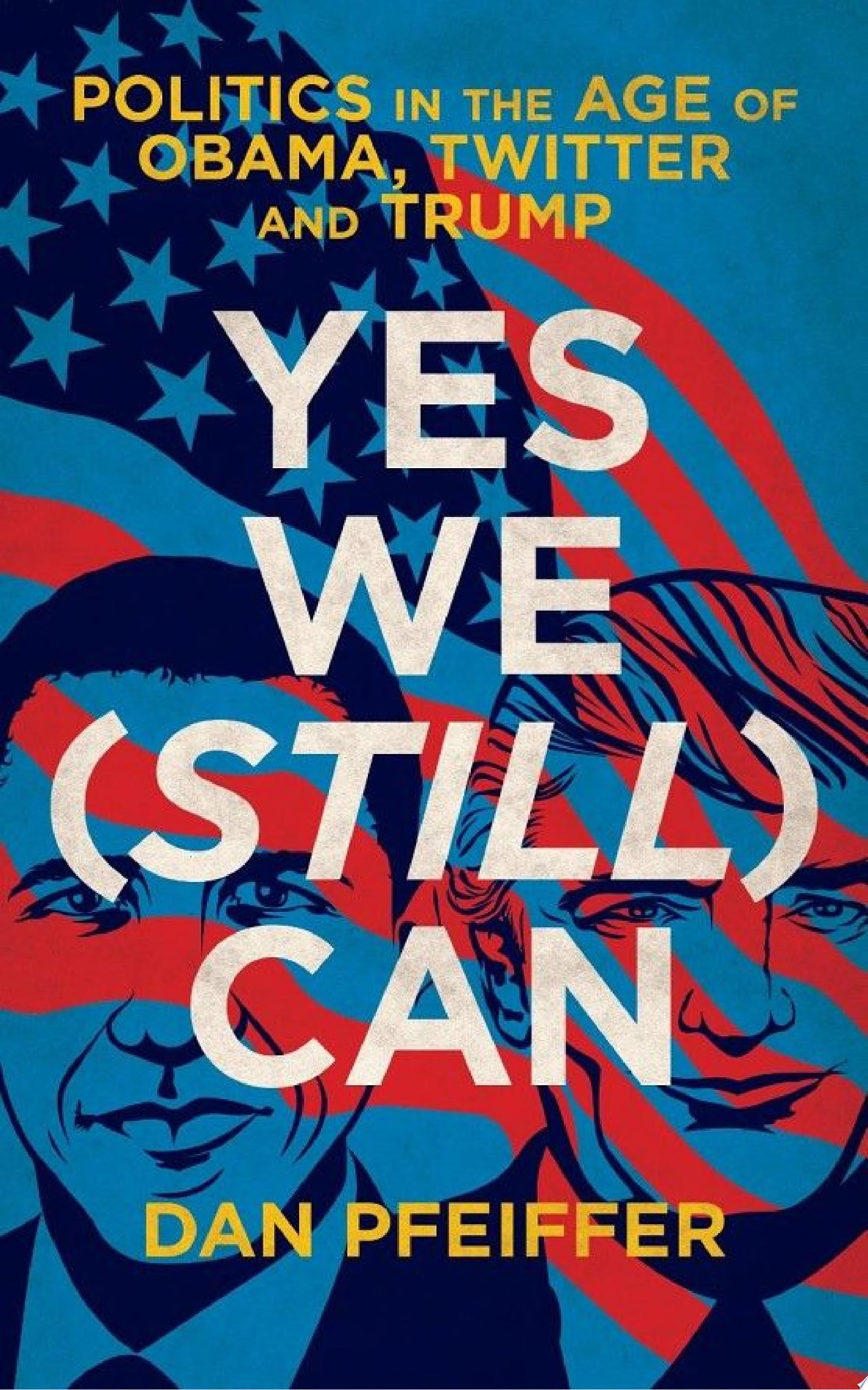 Yes We  Still  Can