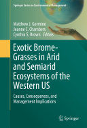 Exotic Brome-Grasses in Arid and Semiarid Ecosystems of the Western US [Pdf/ePub] eBook