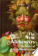 The New Alchemists Book