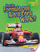 How Do Formula One Race Cars Work