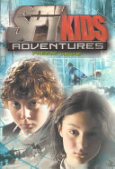 Spy Kids Adventures  8  8  Freeze Frame