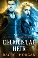 Elemental Heir Pdf/ePub eBook