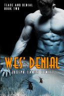 Wes' Denial Book