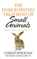 The Homoeopathic Treatment Of Small Animals Book