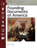 Founding Documents of America: Documents Decoded Pdf/ePub eBook