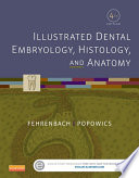 Illustrated Dental Embryology  Histology  and Anatomy   E Book