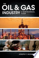 The Oil   Gas Industry Book