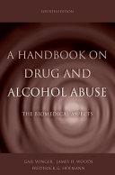 A Handbook on Drug and Alcohol Abuse Pdf