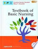 Textbook of Basic Nursing