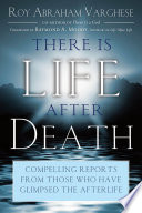 There Is Life After Death