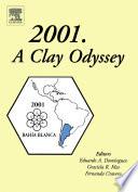 2001  a Clay Odyssey