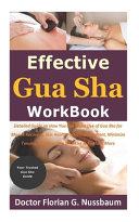 Effective Gua Sha Workbook Book