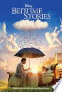 Bedtime Stories: The Junior Novel