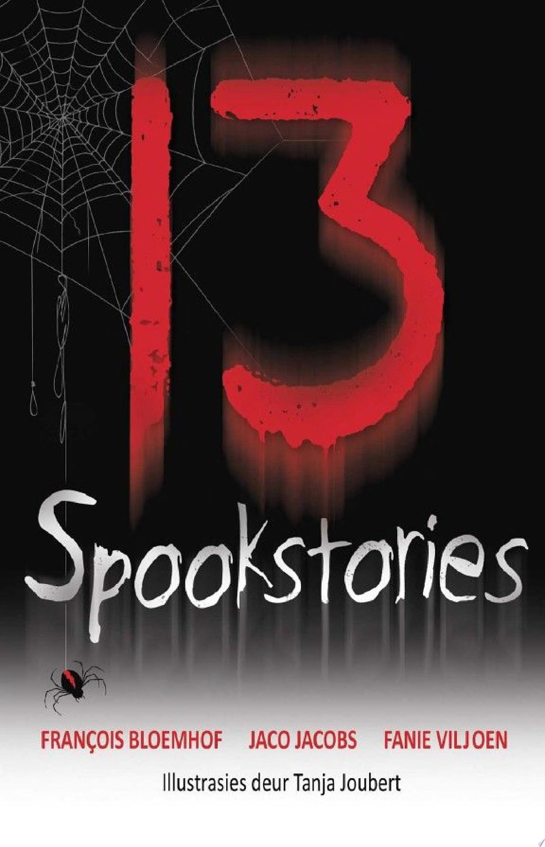 13 Spookstories