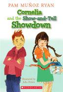 Pdf Cornelia and the Show-and-tell Showdown