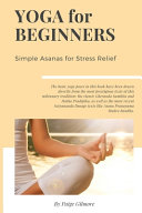 Yoga for Beginners Book PDF