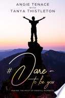 Dare     to be you Book