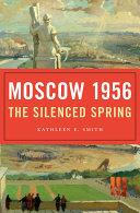 Moscow 1956 Pdf/ePub eBook