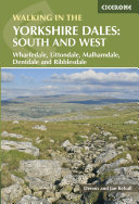 Walking in the Yorkshire Dales  South and West