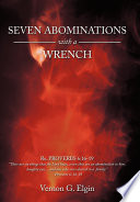 Seven Abominations with a Wrench Book PDF