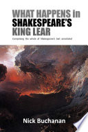 What Happens in Shakespeare s King Lear Book