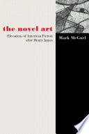 The Novel Art