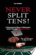 Never Split Tens