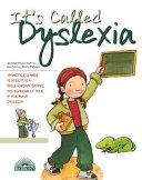 It s Called Dyslexia