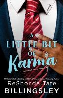 A Little Bit of Karma Book