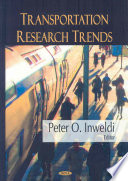 Transportation Research Trends Book