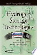 Hyrdogen Storage Technologies Book PDF