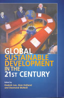 Global Sustainable Development in the Twenty first Century