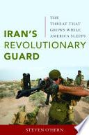 Iran s Revolutionary Guard Book PDF