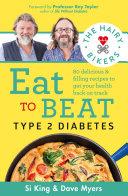 The Hairy Bikers Eat to Beat Type 2 Diabetes Pdf/ePub eBook