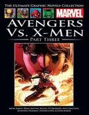 Avengers Versus X-men