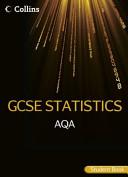 Collins GCSE Statistics   AQA GCSE Statistics Student Book