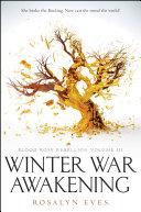 Winter War Awakening (Blood Rose Rebellion, Book 3) ebook