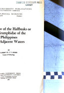 A Review of the Halfbeaks or Hemiramphidae of the Philippines and Adjacent Waters