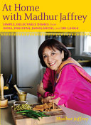 At Home With Madhur Jaffrey PDF