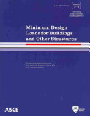 Minimum Design Loads for Buildings and Other Structures