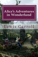 Alice's Adventures in Wonderland Lewis Carroll image