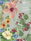 RHS Desk Diary 2019
