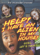 Help! I Have an Alien in My House! ebook