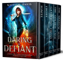 Daring & Defiant: A Young Adult Fantasy and Paranormal Romance Collection