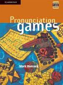 Pronunciation Games