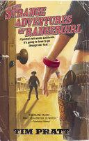 Pdf The Strange Adventures of Rangergirl Telecharger