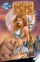 Legend of Isis  3  Volume 2