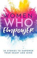 Women Who Empower