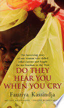 Do They Hear You When You Cry Book PDF